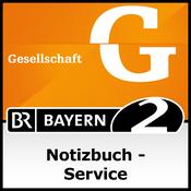 Notizbuch - Service - Bayern 2