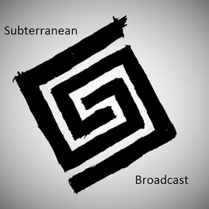 Subterranean Broadcast Logo