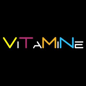 Vitamine 90 Logo