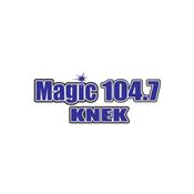 KNEK-FM - Magic 104.7 FM