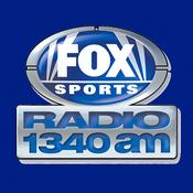 WHAP - Fox Sports 1340 AM