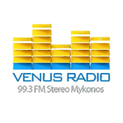 Venus Radio Mykonos 99.3 FM