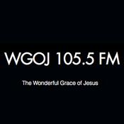 WGOJ - The Wonderful Grace of Jesus 105.5 FM