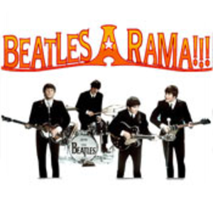 beatles a rama radio stream listen online for free. Black Bedroom Furniture Sets. Home Design Ideas