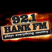92.1 Hank FM