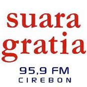 Suara Gratia 95.9 FM