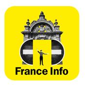 France Info  -  Visite privée