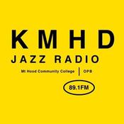 KMHD - Jazz Radio 89.1 FM