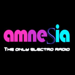 Amnesia-Radio Logo