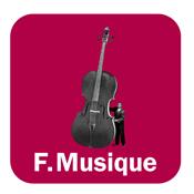 France Musique  -  Le parti d\'en jouer