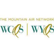 WCQS - Western North Carolina Public Radio 88.1 FM