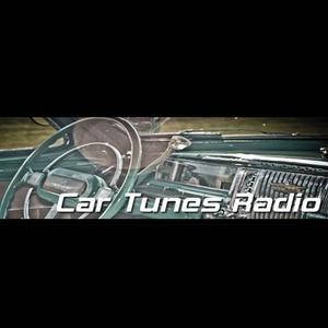 Car Tunes Radio Logo