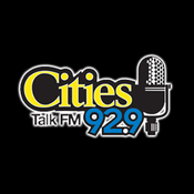 WRPW - Cities 92.9 FM