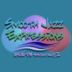 WSJE-DB - Smooth Jazz Expressions Logo