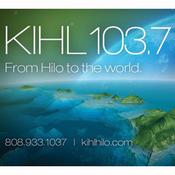 KIHL 103.7 FM
