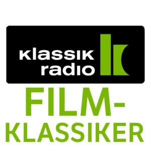 Klassik Radio - Filmklassiker Logo