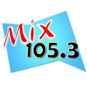 KONA-FM - Mix 105.3 FM