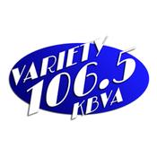 KBVA - Variety 106.5 FM
