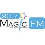 Magic FM Rwanda 90.7
