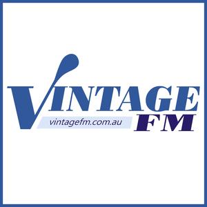 Vintage FM Logo