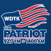 WDTK - The Patriot 1400 AM