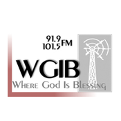WGIB 91.9 FM - Baptist Church