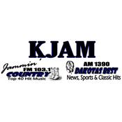KJAM-FM - Jammin 103.1 FM