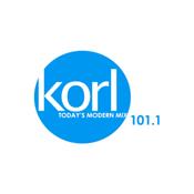KORL - 101.1 Mix FM