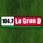 WDDW 104.7 FM - La Gran D 1047