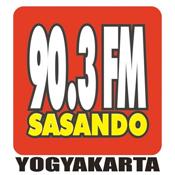 Sasando 90.3 FM