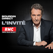 RMC - L\'invité de Bourdin Direct