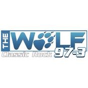 KRGY - The Wolf 97.3 FM