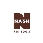 KBBM - Nash FM 100