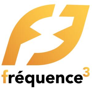 Fréquence3 Logo