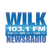 WBZU - WILK FM Newsradio103.1