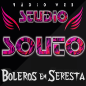 Radio Studio Souto - Boleros em Seresta