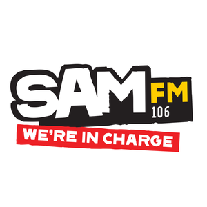 Sam FM South Coast Logo