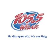 WRAR-FM - Real  Radio 105.5 FM