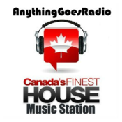 Anything Goes Radio