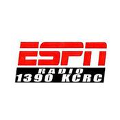 KCRC - ESPN Radio 1390 AM