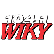 WIKY-FM 104.1 FM