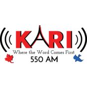KARI - Word Radio 550 AM