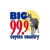 KXLY-FM - The BIG Coyote Country 99.9 FM