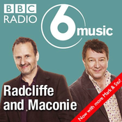 Radcliffe and Maconie