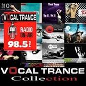 FM 98.5 Vocal Trance