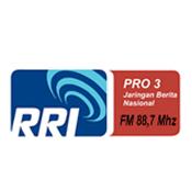 RRI Pro 3 Meulaboh FM 88.7