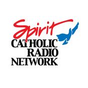 Image result for Spirit Catholic Radio Network logo