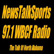 NewsTalkSports 97.1 WBCF Radio