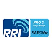 RRI Pro 2 Meulaboh FM 90.3