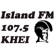 KHEI-FM - Island 107.5